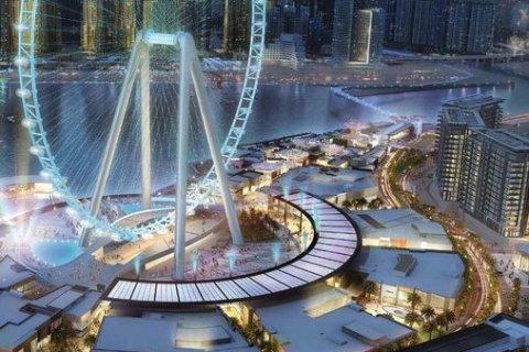 Apartment in Bluewaters, Dubai, UAE 3 bedrooms, 195 sq.m. № 1467 - photo 3