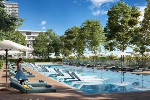 Apartment in Dubai Hills Estate, Dubai, UAE 74 sq.m. № 1412 - photo 8