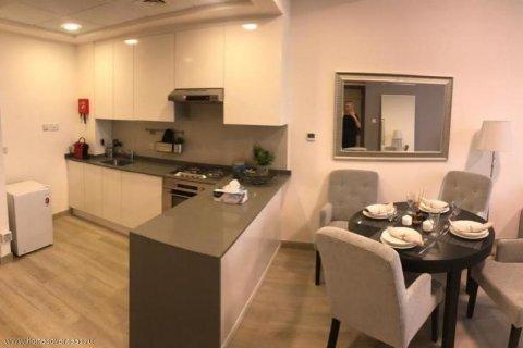 Apartment in Jumeirah Village Circle, Dubai, UAE 1 bedroom, 50 sq.m. № 1712 - photo 3