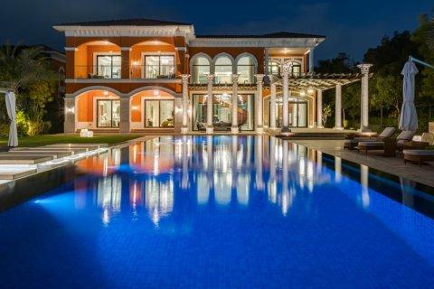 Villa in Palm Jumeirah, Dubai, UAE 7 bedrooms, 863 sq.m. № 1368 - photo 13