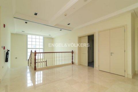 Villa in Jumeirah Golf Estates, Dubai, UAE 6 bedrooms, 750 sq.m. № 1727 - photo 12