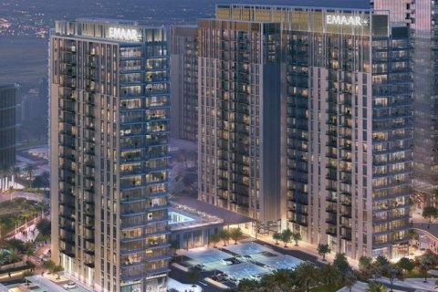 Apartment in Dubai Hills Estate, Dubai, UAE 3 bedrooms, 149 sq.m. № 1560 - photo 1