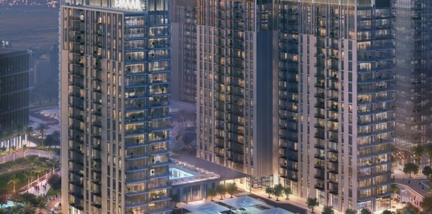 Apartment in Dubai Hills Estate, Dubai, UAE 3 bedrooms, 149 sq.m. № 1560