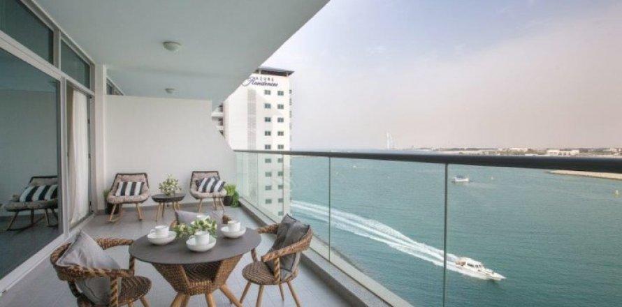 Apartment in Palm Jumeirah, Dubai, UAE 1 bedroom, 105 sq.m. № 1770