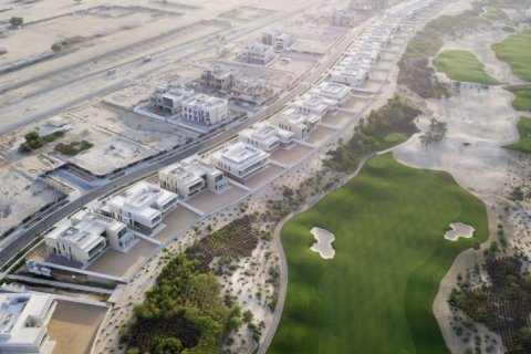 Land in Dubai Hills Estate, Dubai, UAE № 1428 - photo 5