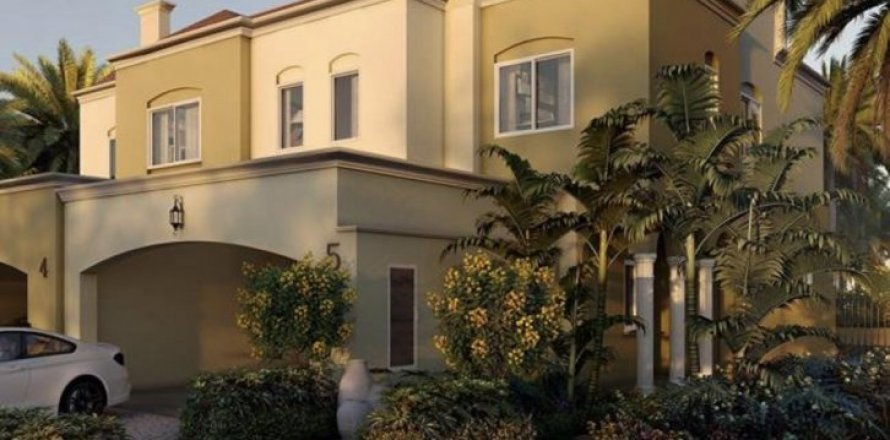 Villa in Dubai, UAE 3 bedrooms, 174 sq.m. № 1633