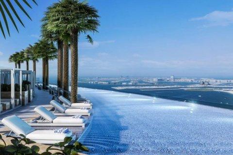 Hotel Apartment in Jumeirah Beach Residence, Dubai, UAE 2 bedrooms, 110 sq.m. № 1689 - photo 2
