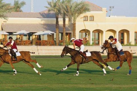 Villa in Arabian Ranches, Dubai, UAE 6 bedrooms, 557 sq.m. № 1577 - photo 8