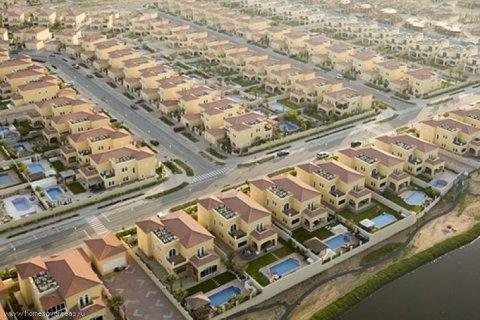 Land in Jumeirah Park, Dubai, UAE № 1749 - photo 3