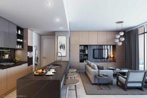 Apartment in Mohammed Bin Rashid City, Dubai, UAE 2 bedrooms, 110 sq.m. № 1750 - photo 1