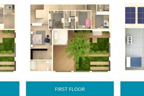 Villa in The Sustainable City, Dubai, UAE 4 bedrooms, 350 sq.m. № 1676 - photo 15