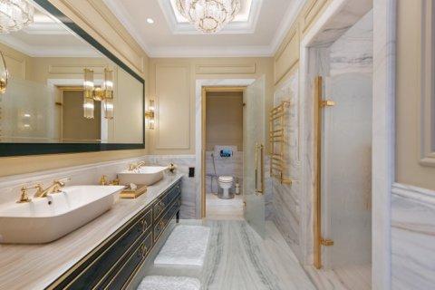 Villa in Palm Jumeirah, Dubai, UAE 7 bedrooms, 1059 sq.m. № 1367 - photo 11