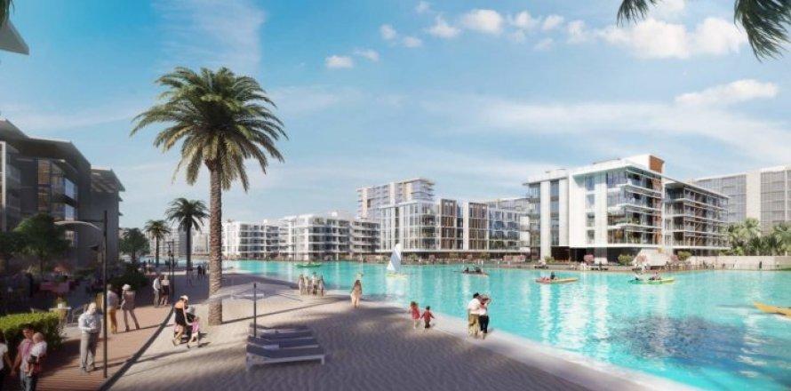 Apartment in Mohammed Bin Rashid City, Dubai, UAE 2 bedrooms, 117 sq.m. № 1636