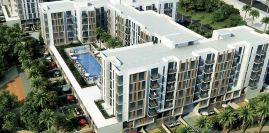 Apartment in Mudon, Dubai, UAE 1 bedroom, 64 sq.m. № 1604