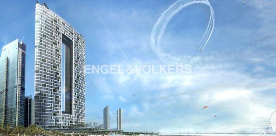 Apartment in Jumeirah Beach Residence, Dubai, UAE 1 bedroom, 67 sq.m. № 1704