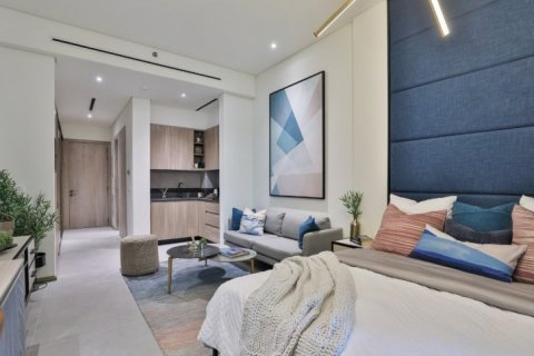 Apartment in Jumeirah Village Circle, Dubai, UAE 1 bedroom, 90 sq.m. № 1439 - photo 3