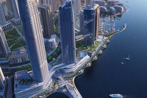Penthouse in Dubai Creek Harbour (The Lagoons), Dubai, UAE 4 bedrooms, 310 sq.m. № 1618 - photo 1
