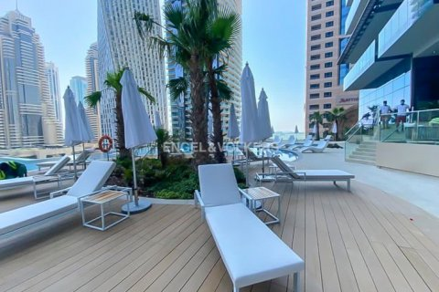 Apartment in Dubai Marina, Dubai, UAE 61 sq.m. № 1691 - photo 11