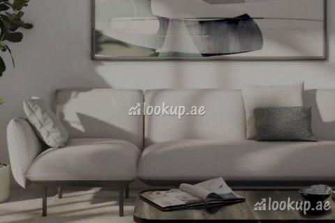Apartment in Downtown Dubai (Downtown Burj Dubai), Dubai, UAE 3 bedrooms, 125 sq.m. № 1516 - photo 3