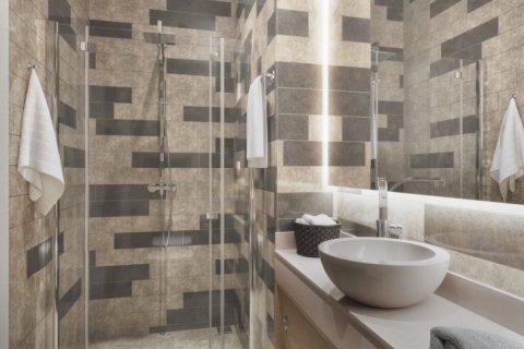 Apartment in Palm Jumeirah, Dubai, UAE 1 bedroom, 35 sq.m. № 1695 - photo 14