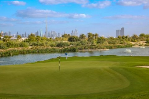 Land in Dubai Hills Estate, Dubai, UAE № 1428 - photo 4