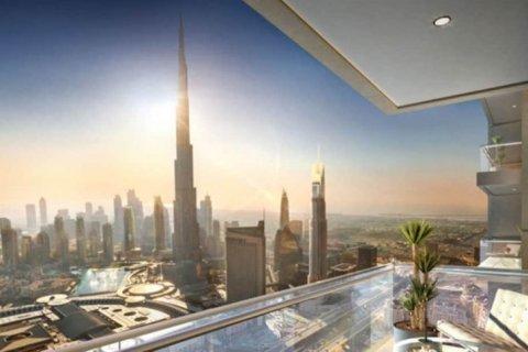 Apartment in Burj Khalifa, Dubai, UAE 1 bedroom, 67 sq.m. № 1524 - photo 8