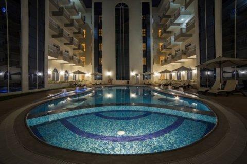Apartment in Jumeirah Village Circle, Dubai, UAE 32 sq.m. № 1673 - photo 13