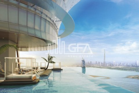 Apartment in Palm Jumeirah, Dubai, UAE 1 bedroom, 81 sq.m. № 1767 - photo 3