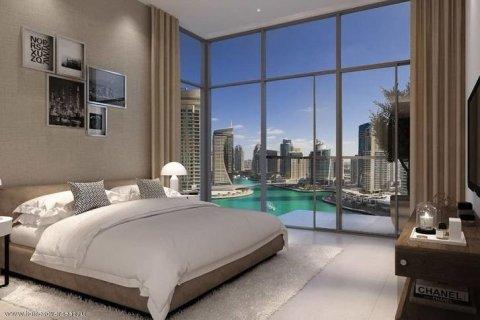 Apartment in Dubai Marina, Dubai, UAE 49 sq.m. № 1740 - photo 3