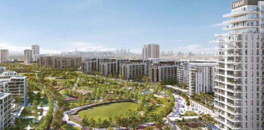 Apartment in Dubai Hills Estate, Dubai, UAE 3 bedrooms, 147 sq.m. № 1576