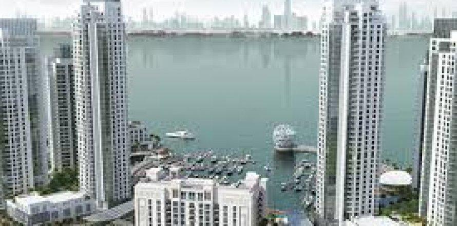 Apartment in Dubai Creek Harbour (The Lagoons), Dubai, UAE 3 bedrooms, 200 sq.m. № 1419