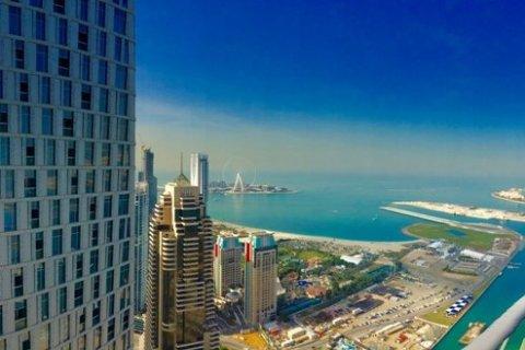 Apartment in Dubai Marina, Dubai, UAE 2 bedrooms, 130 sq.m. № 1678 - photo 1