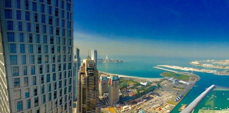 Apartment in Dubai Marina, Dubai, UAE 2 bedrooms, 130 sq.m. № 1678
