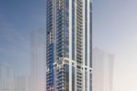 Apartment in Jumeirah Lake Towers, Dubai, UAE 70 sq.m. № 1747 - photo 9