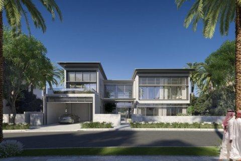 Villa in Dubai Hills Estate, Dubai, UAE 4 bedrooms, 510 sq.m. № 1682 - photo 8