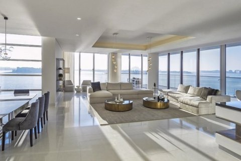 Penthouse in Palm Jumeirah, Dubai, UAE 4 bedrooms, 513 sq.m. № 1426 - photo 11