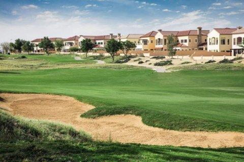 Villa in Jumeirah Golf Estates, Dubai, UAE 4 bedrooms, 1360 sq.m. № 1383 - photo 1