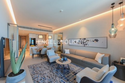 Hotel Apartment in Jumeirah Beach Residence, Dubai, UAE 1 bedroom, 67 sq.m. № 1705 - photo 6