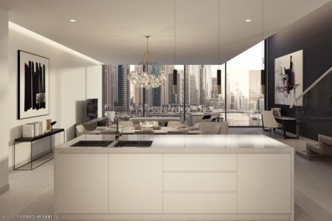 Apartment in Dubai Marina, Dubai, UAE 88 sq.m. № 1731 - photo 13