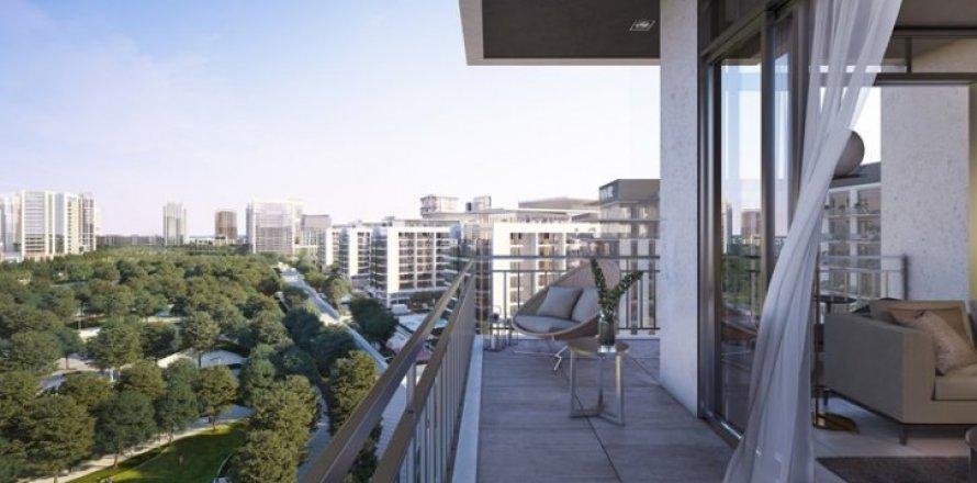 Apartment in Dubai Hills Estate, Dubai, UAE 1 bedroom, 59 sq.m. № 1620