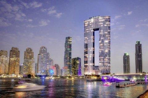 Apartment in Jumeirah Beach Residence, Dubai, UAE 3 bedrooms, 180 sq.m. № 1730 - photo 9