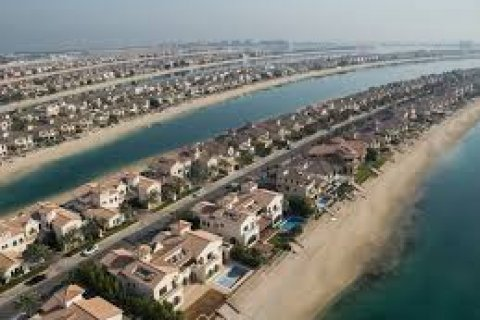 Land in Palm Jumeirah, Dubai, UAE № 1755 - photo 3