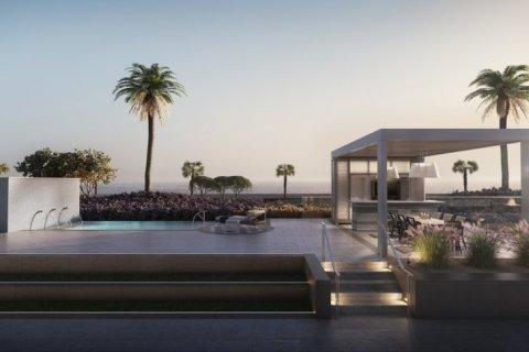 Apartment in Palm Jumeirah, Dubai, UAE 3 bedrooms, 983 sq.m. № 1473 - photo 1