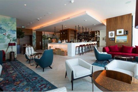 Penthouse in Emirates Golf Club, Dubai, UAE 5 bedrooms, 649 sq.m. № 1661 - photo 14