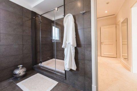 Villa in Jumeirah Golf Estates, Dubai, UAE 4 bedrooms, 1360 sq.m. № 1383 - photo 11