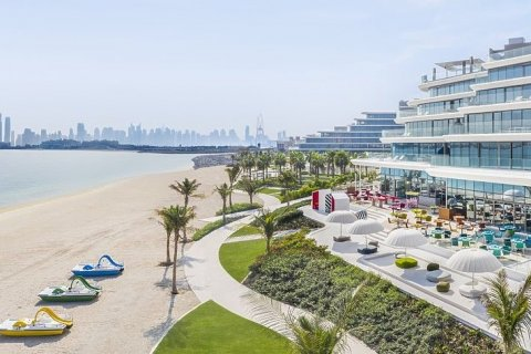 Apartment in Palm Jumeirah, Dubai, UAE 3 bedrooms, 685 sq.m. № 1510 - photo 3