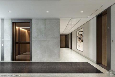 Apartment in Downtown Dubai (Downtown Burj Dubai), Dubai, UAE 2 bedrooms, 135 sq.m. № 1739 - photo 6