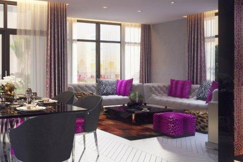 Villa in The Roots Akoya Oxygen, Dubai, UAE 3 bedrooms, 270 sq.m. № 1506 - photo 9