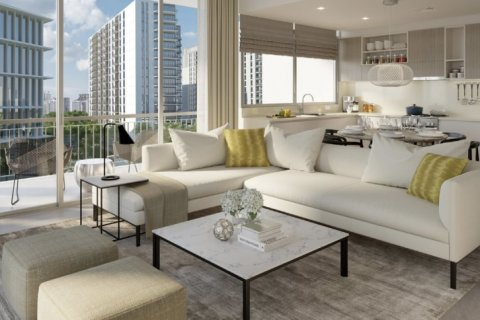 Apartment in Dubai Hills Estate, Dubai, UAE 3 bedrooms, 149 sq.m. № 1560 - photo 5