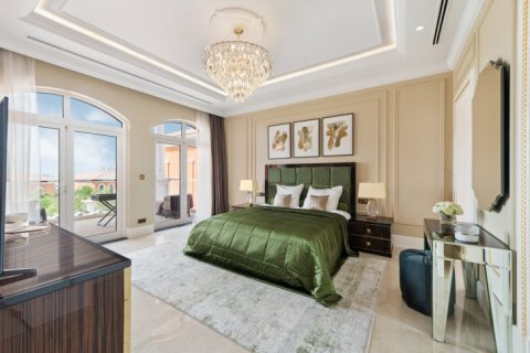 Villa in Palm Jumeirah, Dubai, UAE 7 bedrooms, 1059 sq.m. № 1367 - photo 6